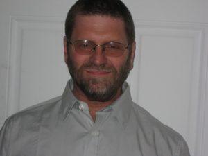 Dr. Curt Balch