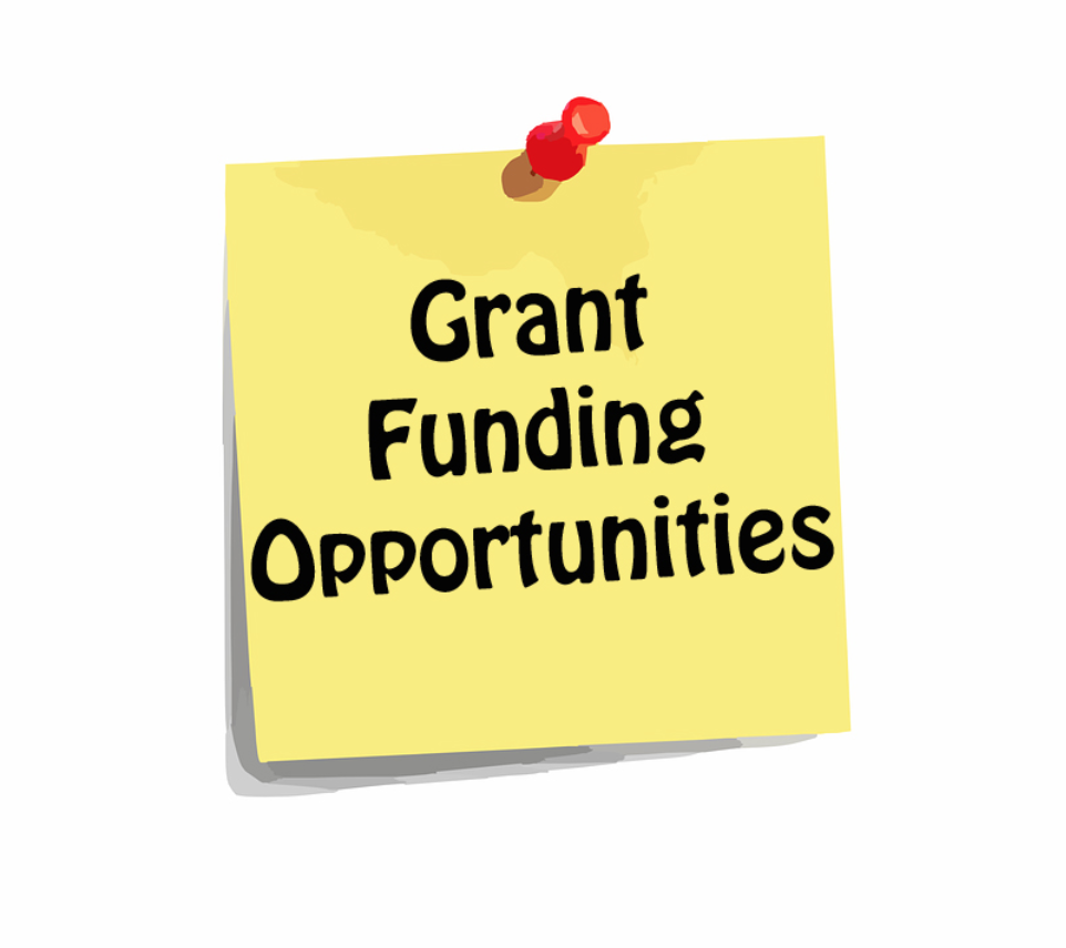 Grant Search and Funding